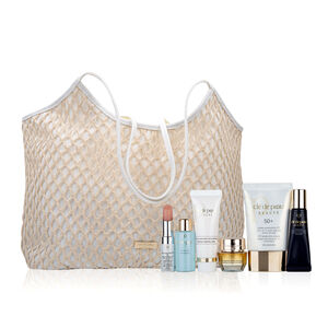 Protective Sun Cream Set ($395 Value),