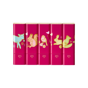 Limited Edition Mini Lipstick Set,
