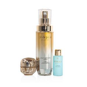 The Skin Care Essentials Set ($566 Value),
