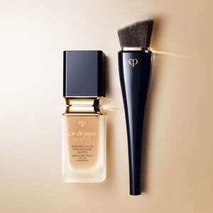 High Coverage Foundation Brush,