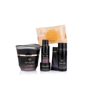 Synergistic Skincare Set (A $1,463 Value),
