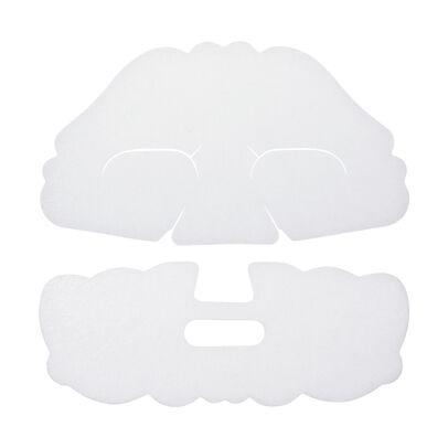 Une image agrandie de la texture du Masque éclaircissant intensif,