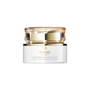 Crème fortifiante protectrice,