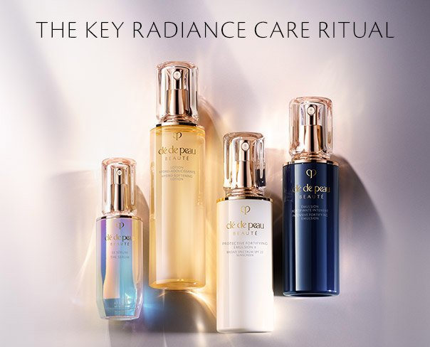 Key Radiance Care