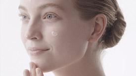 Comment utiliser La Crème | Clé de Peau Beauté