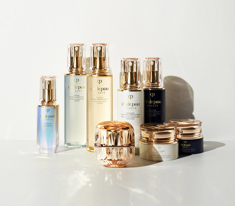 Key Radiance Care Ritual