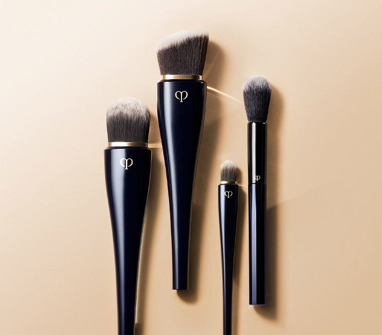 COMPLEXION BRUSH COLLECTION
