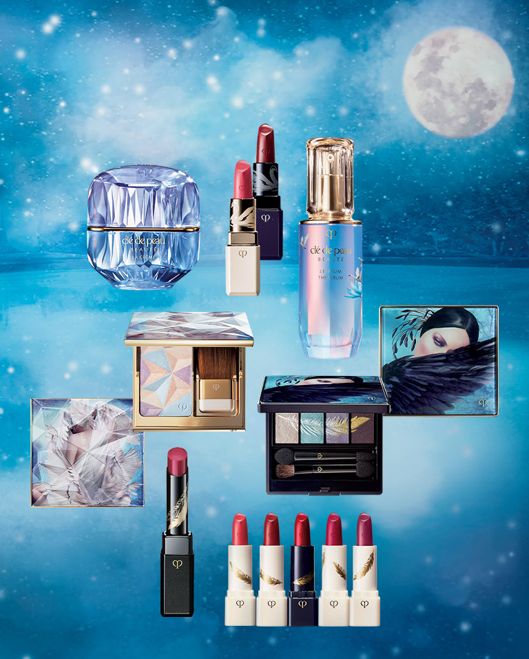 Gift Enchanted Radiance: Cle de Peau Beaute